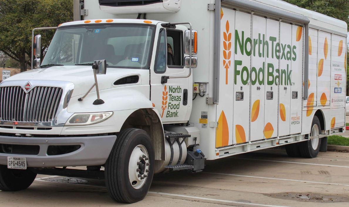 North-Texas-Food-Bank-Mobile-Pantry
